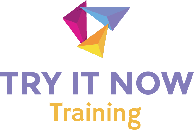 Try It Now Training